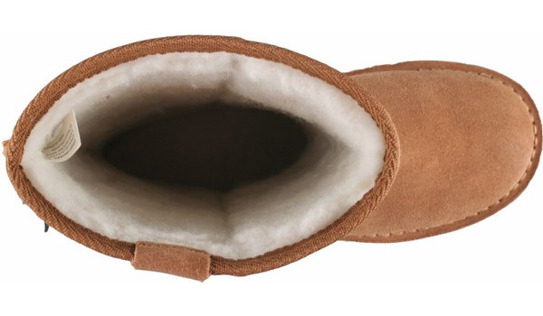 Coqui Tall Boot, Brown 5