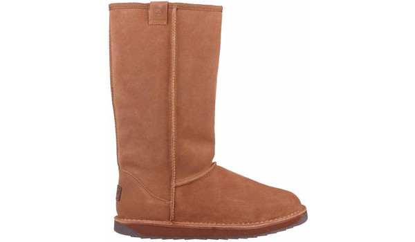 Coqui Tall Boot, Brown 1