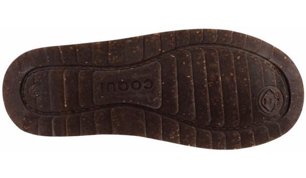 Coqui Tall Boot, Burgundy 3