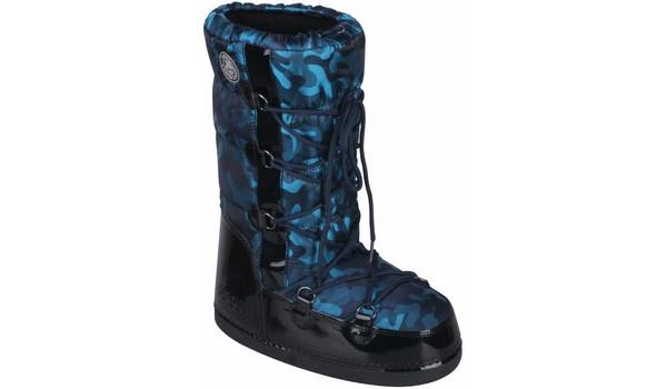 Taina Snowboot, Blue 4