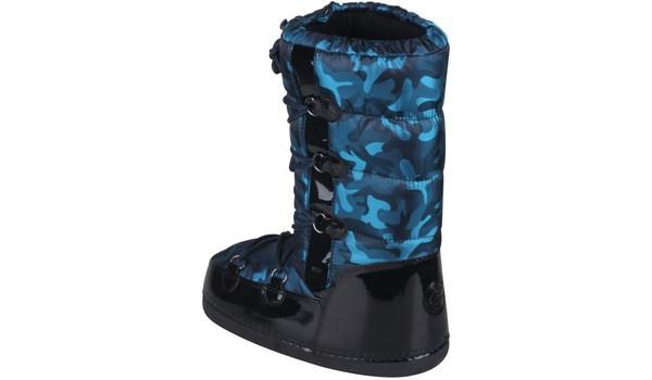 Taina Snowboot, Blue 2
