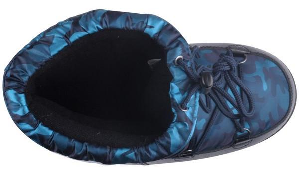 Taina Snowboot, Blue 5