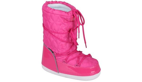 Kids Rita Snowboot, Pink 4