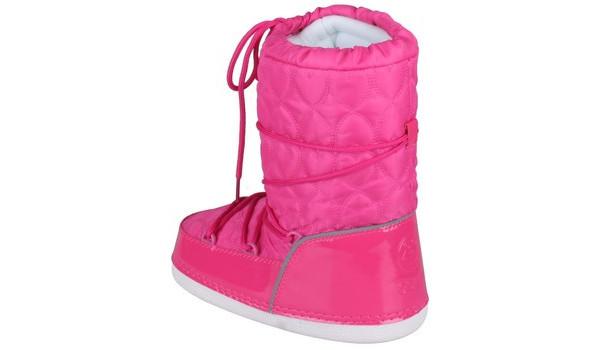 Kids Rita Snowboot, Pink 2