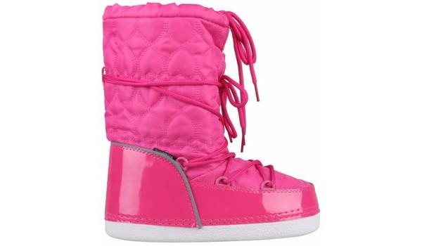 Kids Rita Snowboot, Pink 1