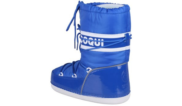Kids Temu Snowboot, Blue 2