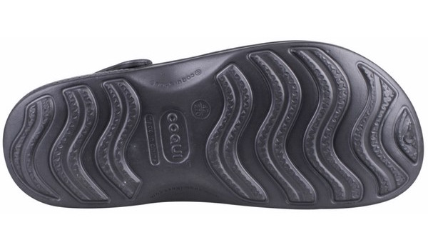 Kenso Clog, Antracit 3