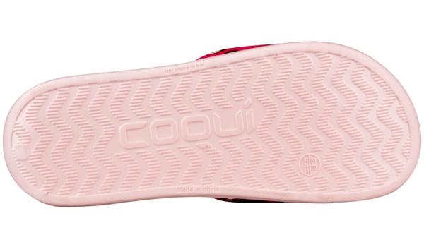 Sana Slipper, Candy Pink 3