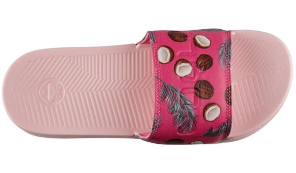 Sana Slipper, Candy Pink 5