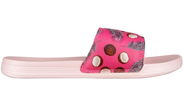 Sana Slipper, Candy Pink 1