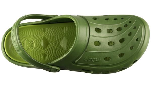 Jumper Clog, Kale Green/Green 5