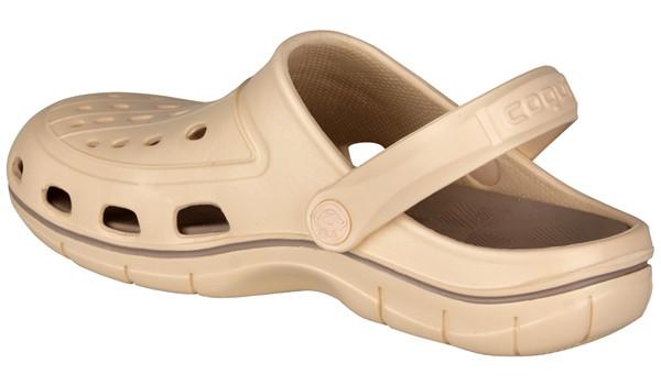 Jumper Clog, Beige/Taupe 2