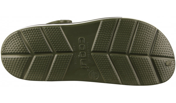 Lindo Clog, Army Green 3