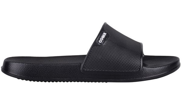 Tora Slide, Black 1