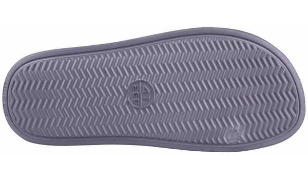 Tora Slide, Grey 3