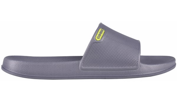 Tora Slide, Grey 1