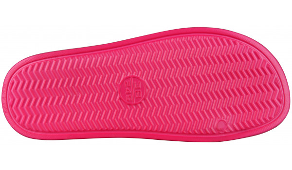 Tora Slide, Light Fuchsia 3