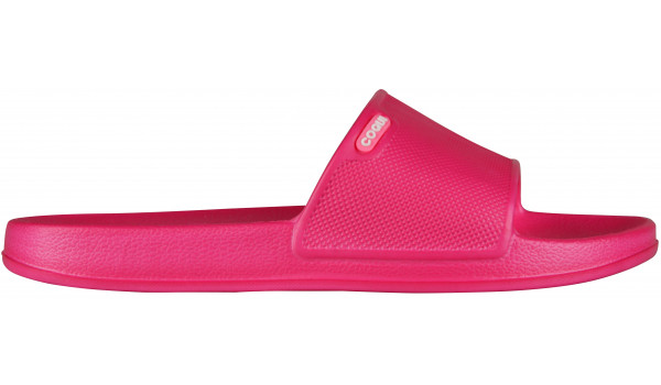 Tora Slide, Light Fuchsia 1