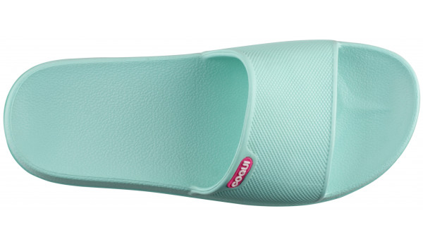 Tora Slide, Light Mint 5