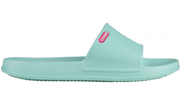 Tora Slide, Light Mint 1