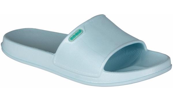 Tora Slide, Pastel Blue 4