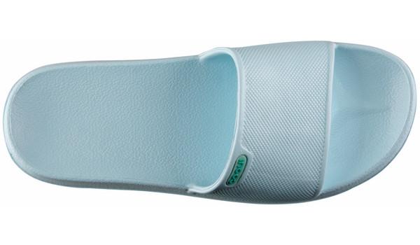 Tora Slide, Pastel Blue 5