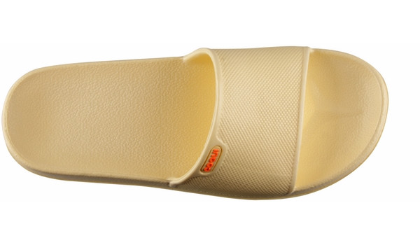 Tora Slide, Pastel Yellow 5