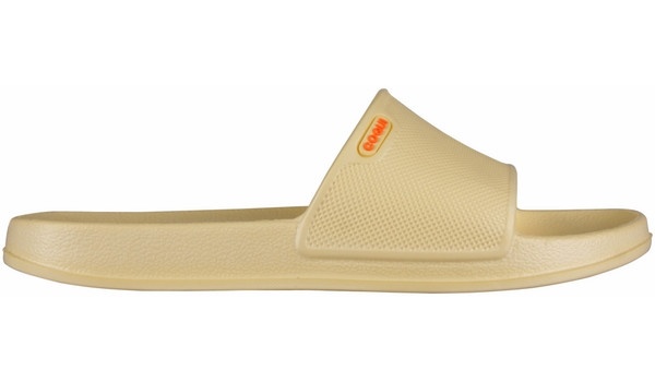 Tora Slide, Pastel Yellow 1