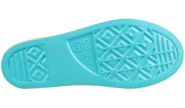 Kids Rento Sneaker, Turquoise 3