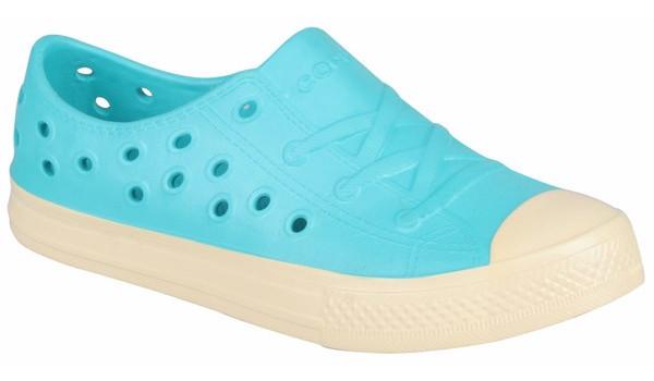 Rento Sneaker, Turquoise 4