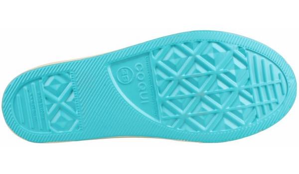 Rento Sneaker, Turquoise 3