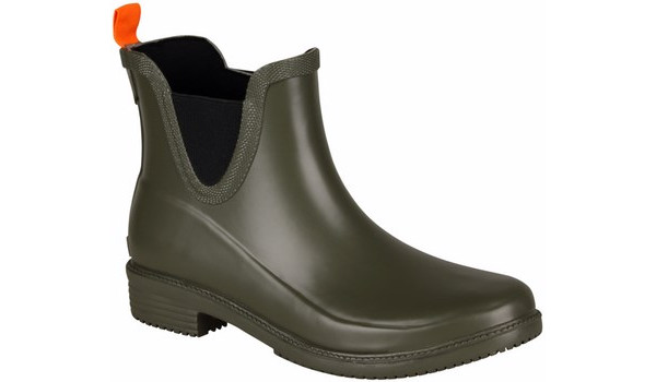 Welly, Army Green 4