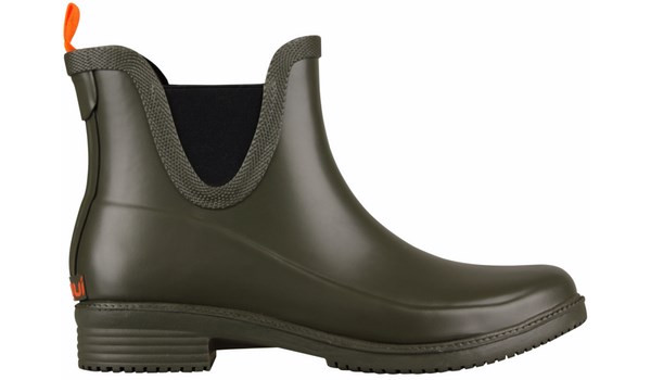 Welly, Army Green 1