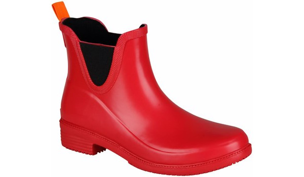 Welly, Red 4