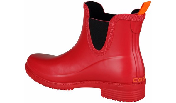 Welly, Red 2