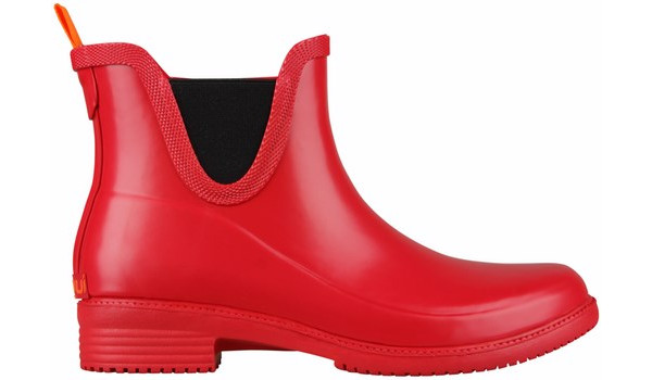 Welly, Red 1