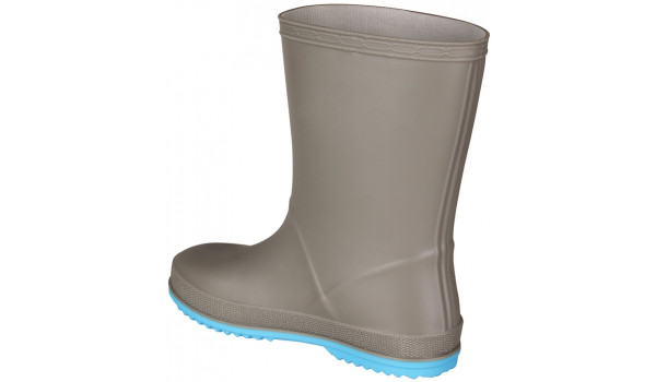 Kids Talking Tom & Friends Rainy Boot, Mid Grey/New Blue 2