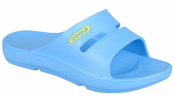 Nico Slipper, Light Blue 4