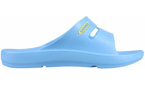 Nico Slipper, Light Blue 1
