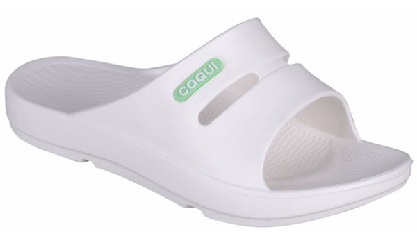 Nico Slipper, White 4