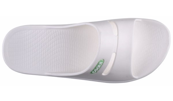 Nico Slipper, White 5