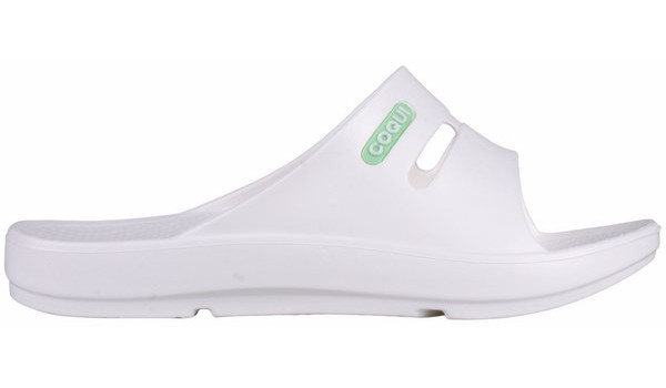 Nico Slipper, White 1