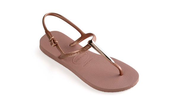 Freedom Maxi Sandal, Crocus Rose 1