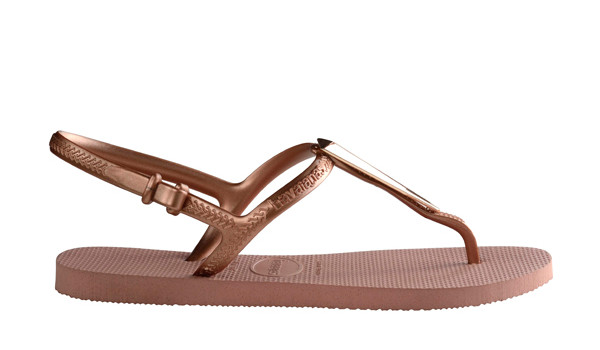 Freedom Maxi Sandal, Crocus Rose 2