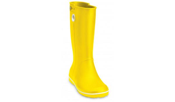 Crocband Jaunt, Yellow 6