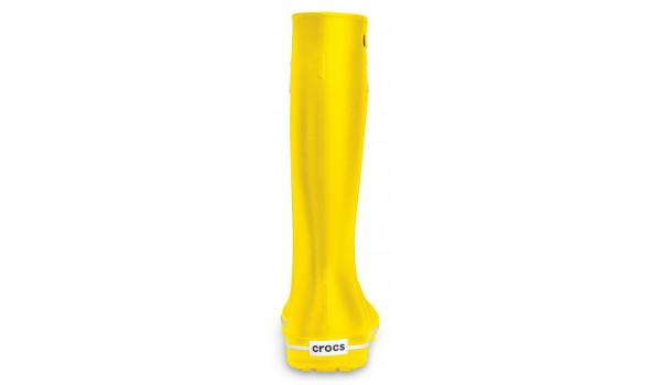 Crocband Jaunt, Yellow 2