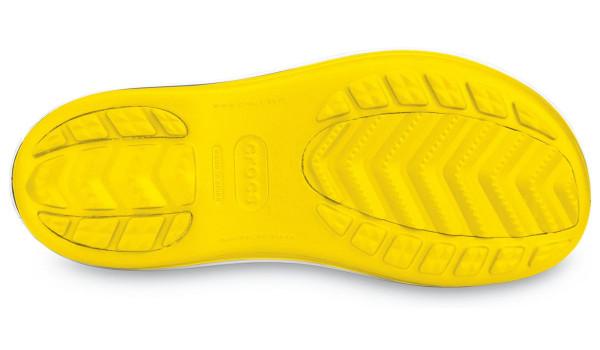 Crocband Jaunt, Yellow 3
