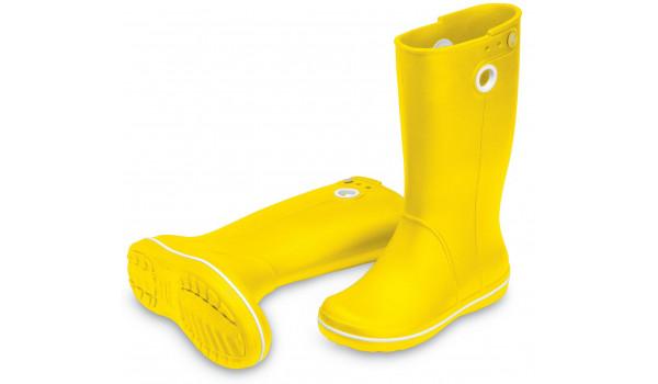 Crocband Jaunt, Yellow 4