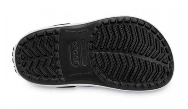 Kids Crocband, Black/Black 3