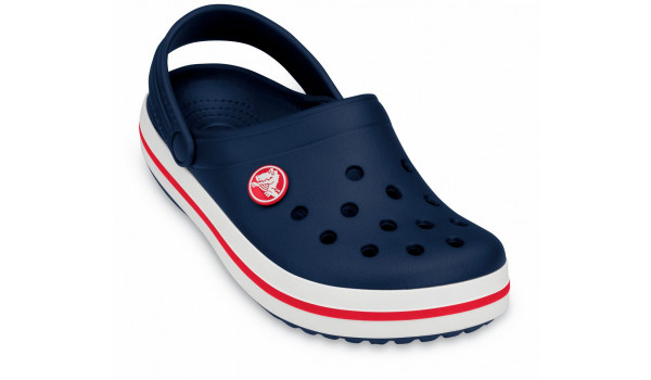Kids Crocband, Navy 5